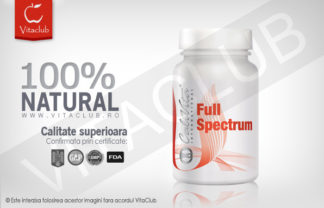 Produs natural Calivita Full Spectrum cu multivitamine