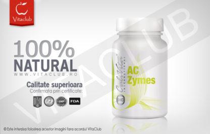 produs probiotic Lactobacillus acidophilus