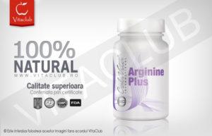 supliment alimentar cu arginina