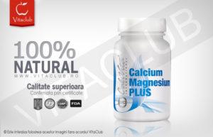 Calciu Magneziu Vitamina D si vitamina K