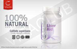 Produs natural pentru protejarea si tratarea afectiunilor ficatului