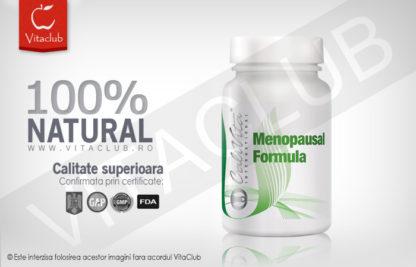 Produs pentru femeile aflate la menopauză