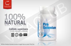 Produs natural Calivita cu seleniu