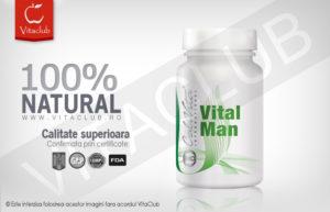 Stimulator natural al performanţei pentru bărbaţi